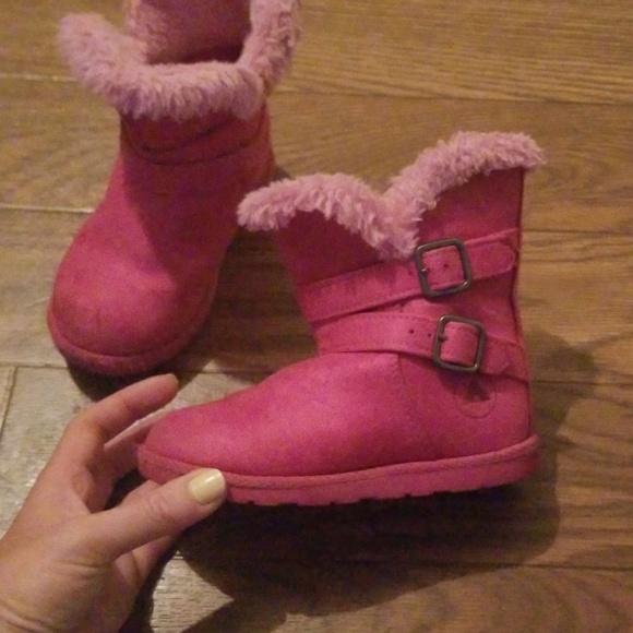 Airwalk Other - Pink winter boots